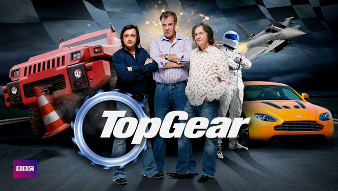 top gear the escape artist. Black Bedroom Furniture Sets. Home Design Ideas