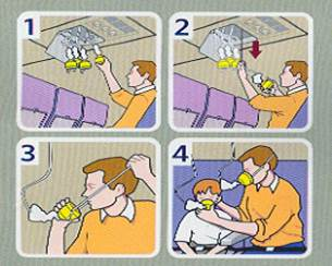Apply own oxygen mask before helping others (part 1) | The Escape Artist
