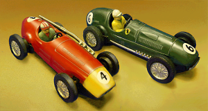 scalextric-tin-cars