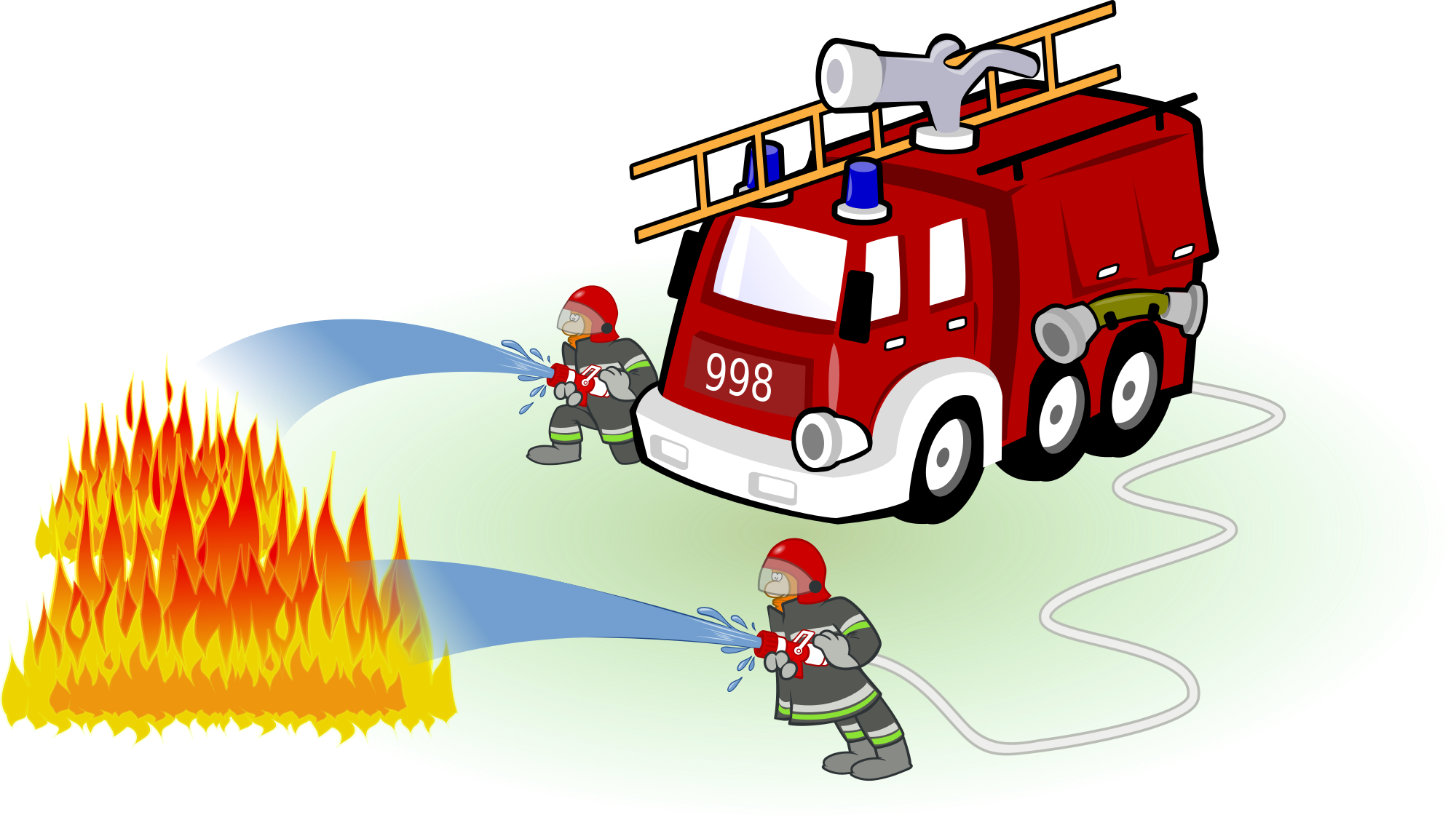 Can you become a millionaire on a fireman's salary? | The