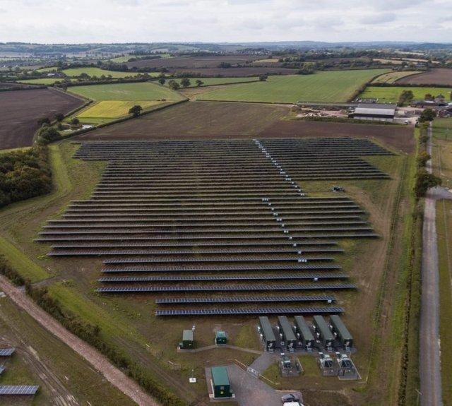 Clayhill-solar-farm
