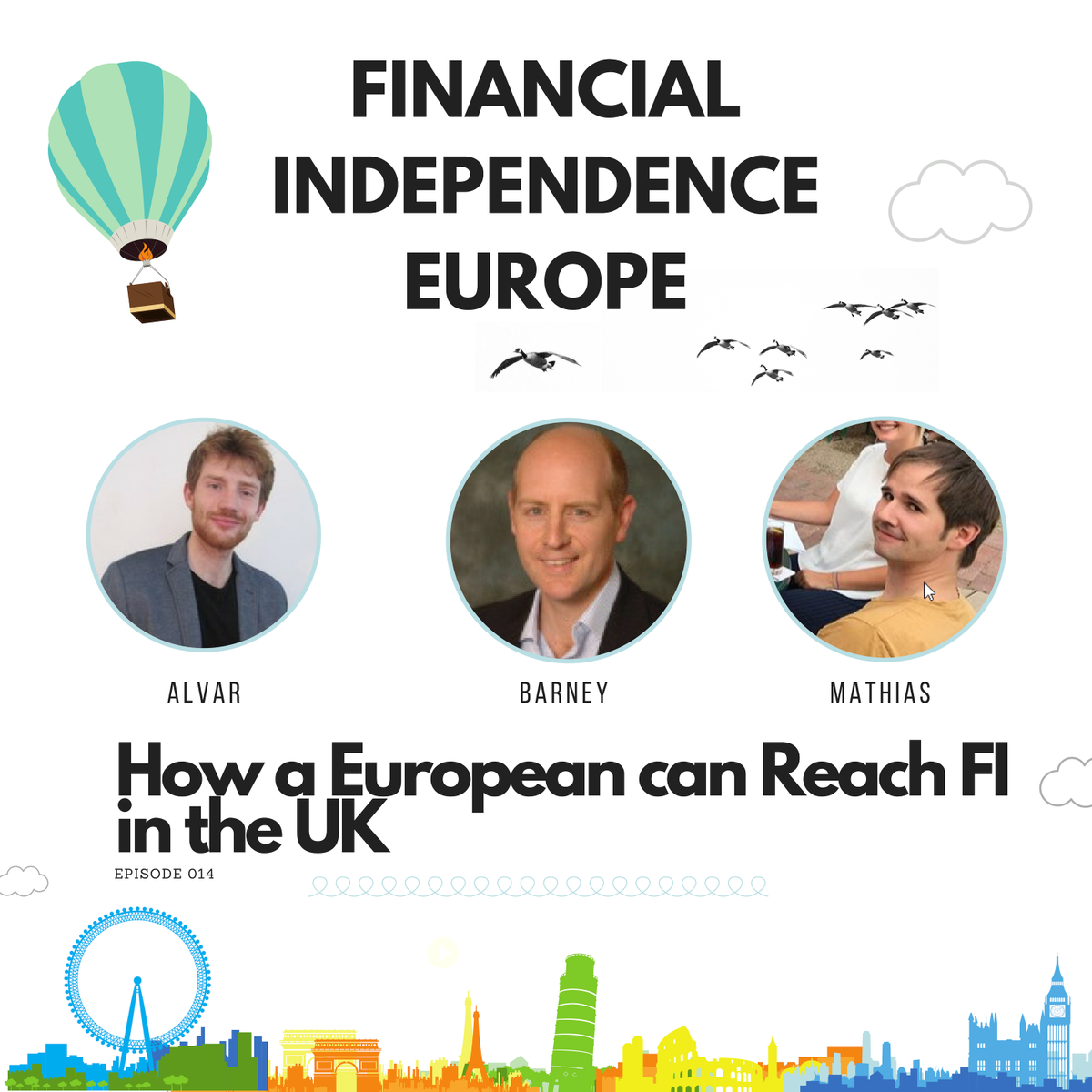 FI Europe podcast