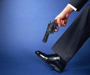 footVamos dar uma olhada em algumas formas de auto-sabotagem que afetam as finanças das pessoas.